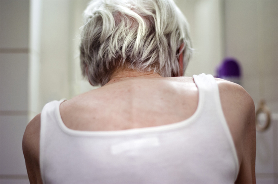 documentaire anorexia senior