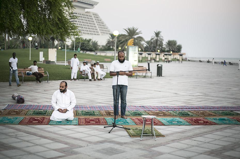 Dubai & Naif