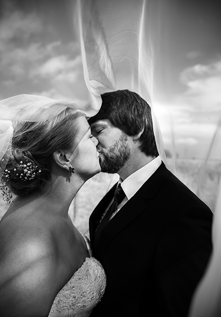 Bruiloft fotografie Breda