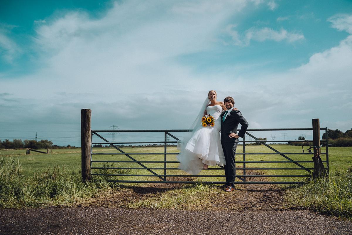 Bruiloft fotograaf Aalten