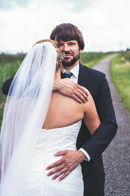 spontane bruiloft fotografie Achterhoek