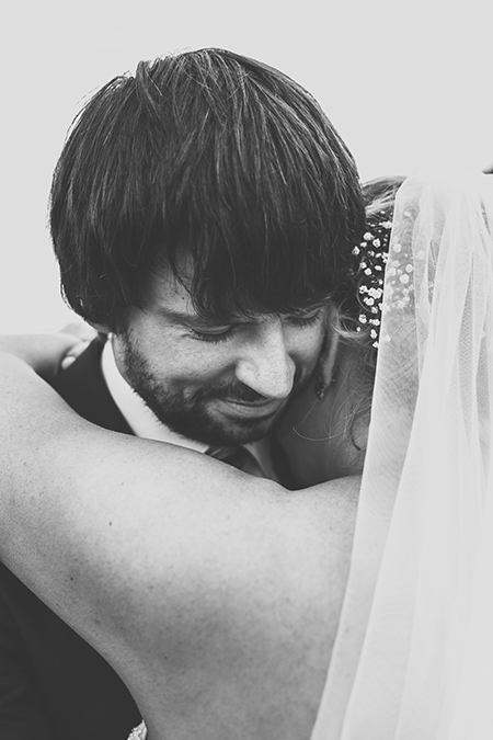 spontane bruiloft fotografie Breda