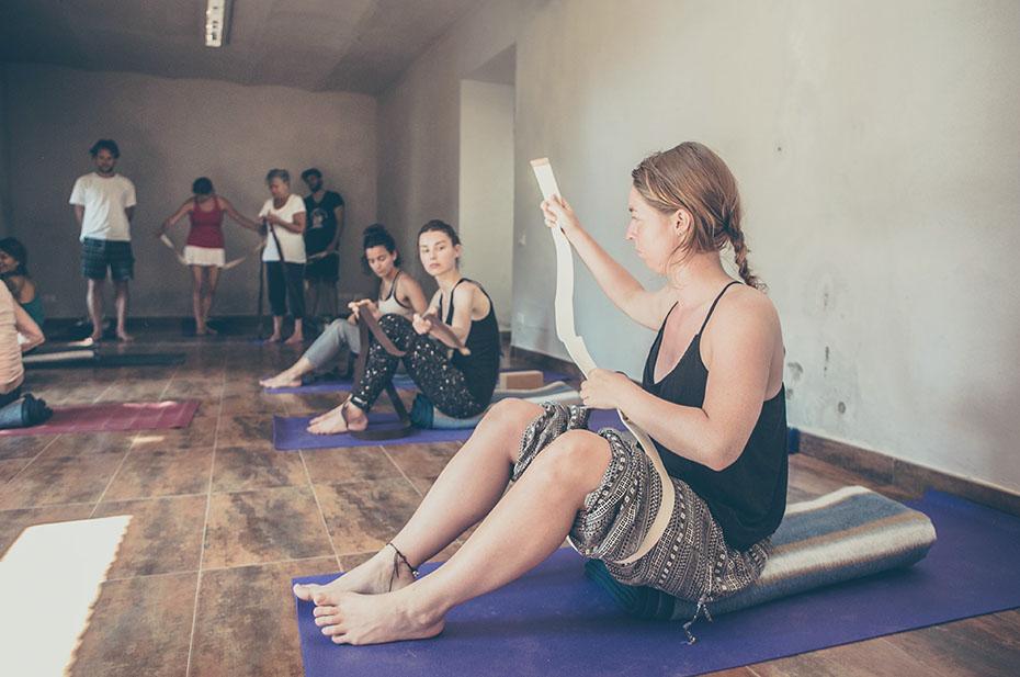 Reisblog over een Yoga retreat