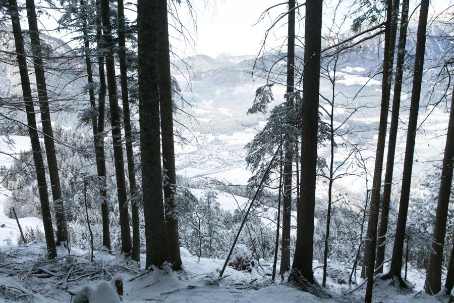 Fotograferen in Oostenrijk