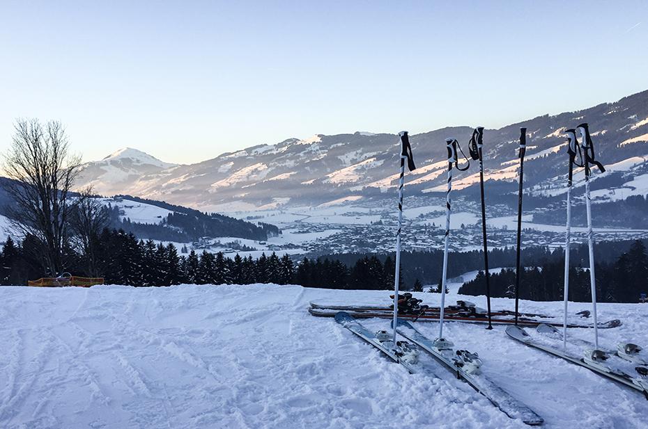 Werken als digital nomad – Oostenrijk