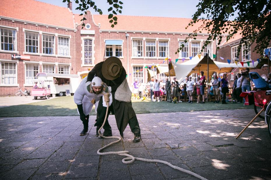 Fotografie Festivals
