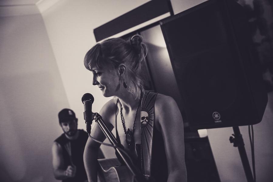 Werken voor muzikanten in Cairns