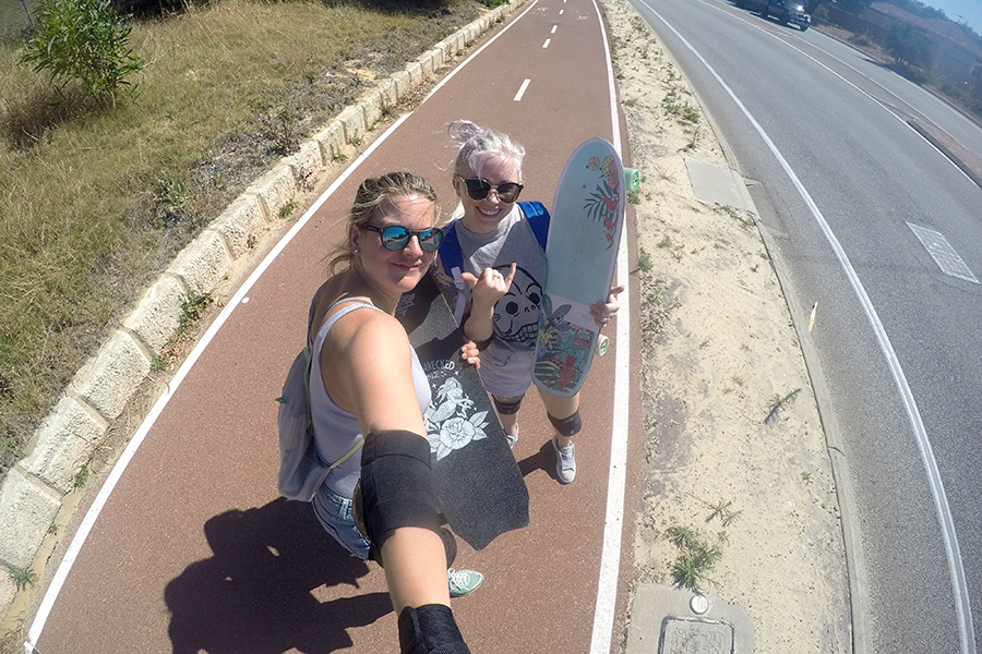 Perth in australië