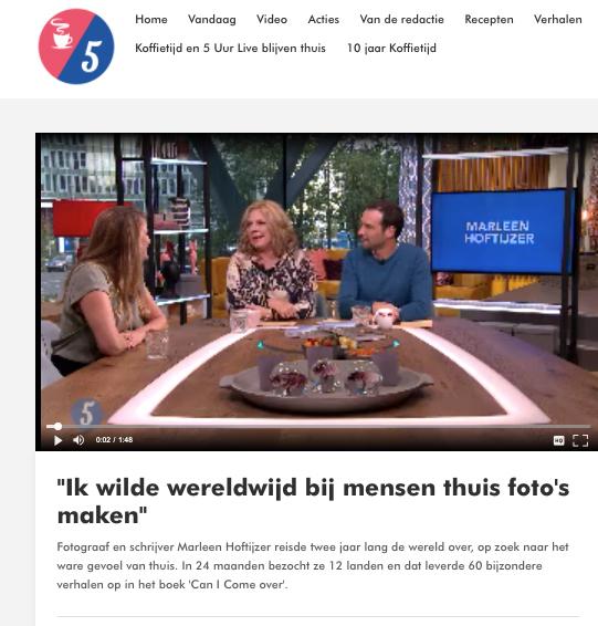 marleen RTL