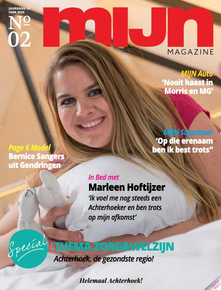 mijn magazine