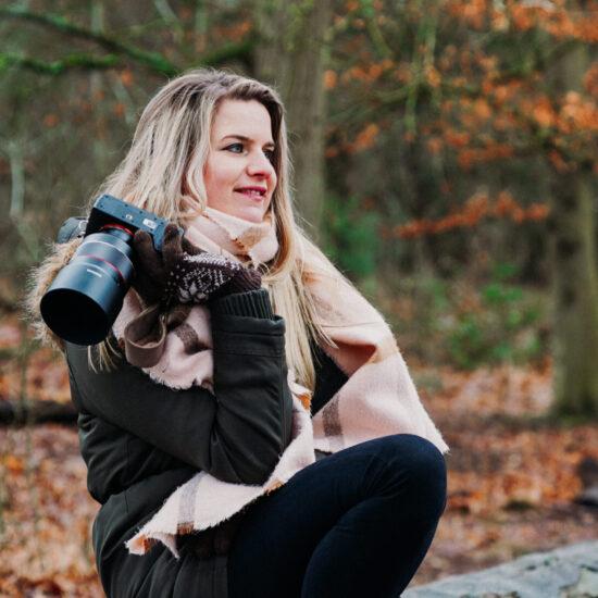 Fotograaf in Breda